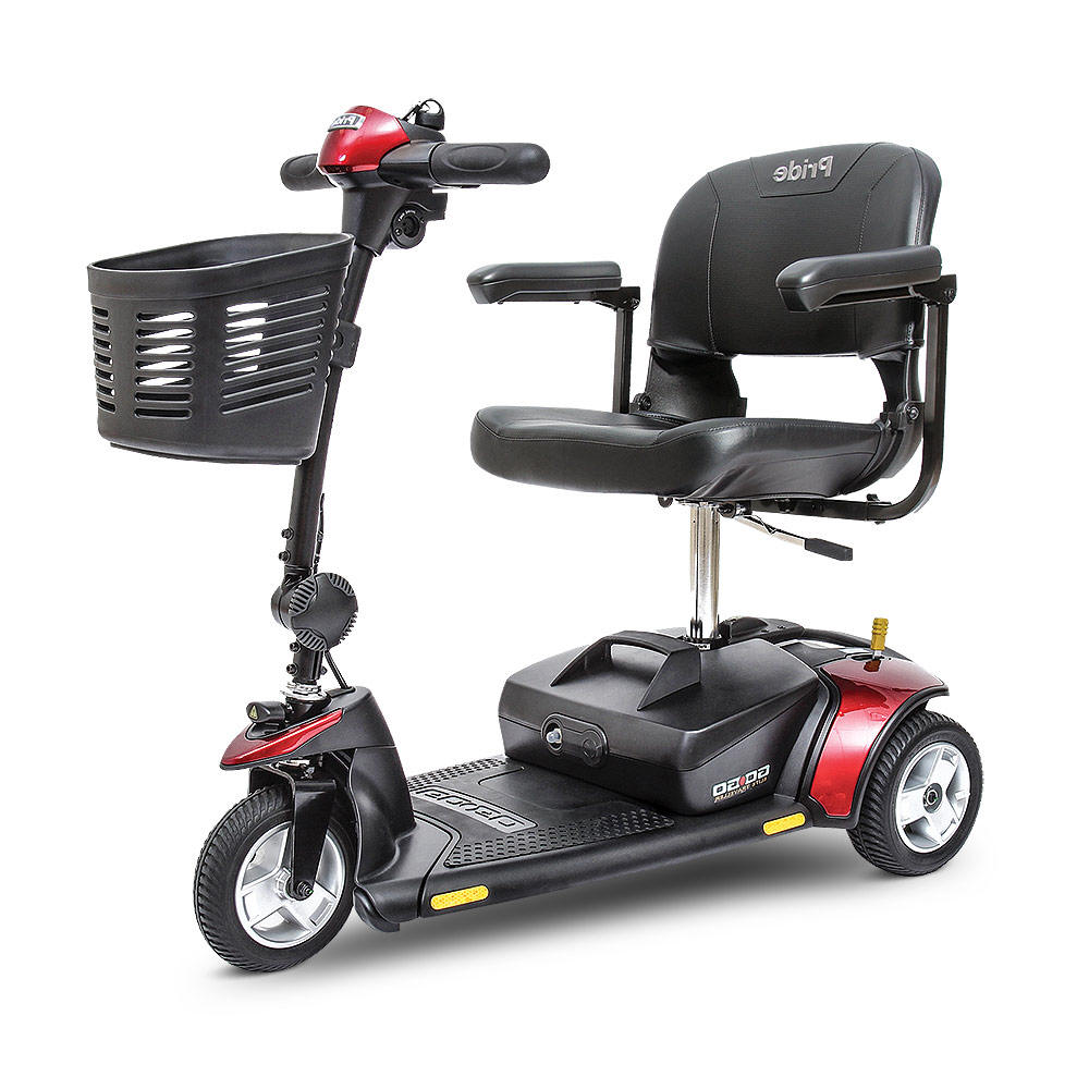 Hawthorne ca mobilty scooter 3 three wheel 4 four wheeled
